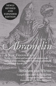 Book of Abramelin (New and Expanded Edition)