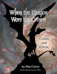 When the Dragon Wore the Crown