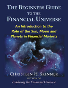 Beginners Guide to the Financial Universe